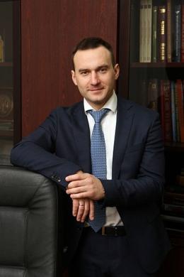 Вячеслав ФАТИН, президент Союза реставраторов России