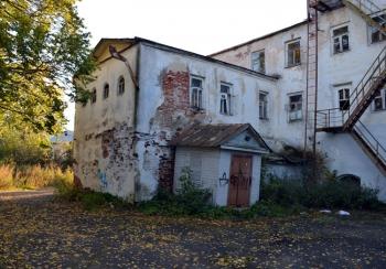 Усадьба Зиминых – памятник архитектурного наследия, который рушится на глазах