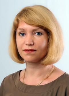 Наталья ЧВАНОВА, директор Угличского государственного историко-архитектурного музея